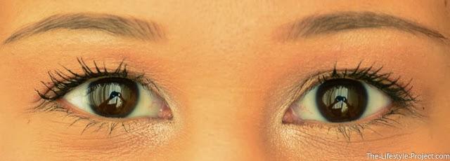 Dior Diorshow Mascara Product Review