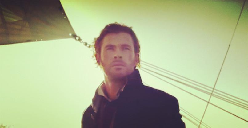 Sinopsis Film In the Heart of the Sea (Chris Hemsworth, Cillian Murphy)