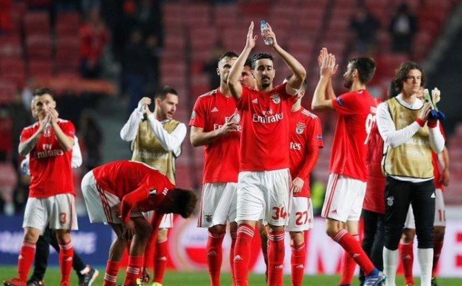 Blog Benfica Festejo com os adeptos