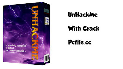 UnHackMe 11.91 Build 991 With Crack [ Latest Version ]