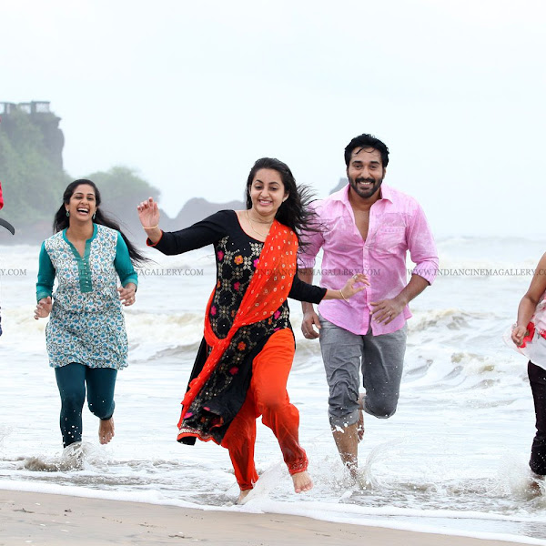 Bhama latest stills from Marupadi movie