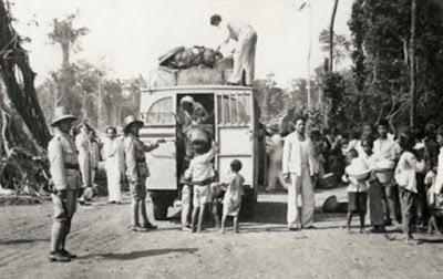 Sejarah Transmigrasi di Lampung: Metro, Belantara yang Menjadi Kota Pendidikan
