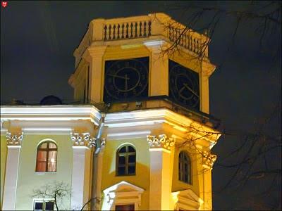 Часы Цанавы 27 ноября 2010 года