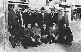 Club Ajedrez Español en el Campeonato por equipos de Cataluña 1968