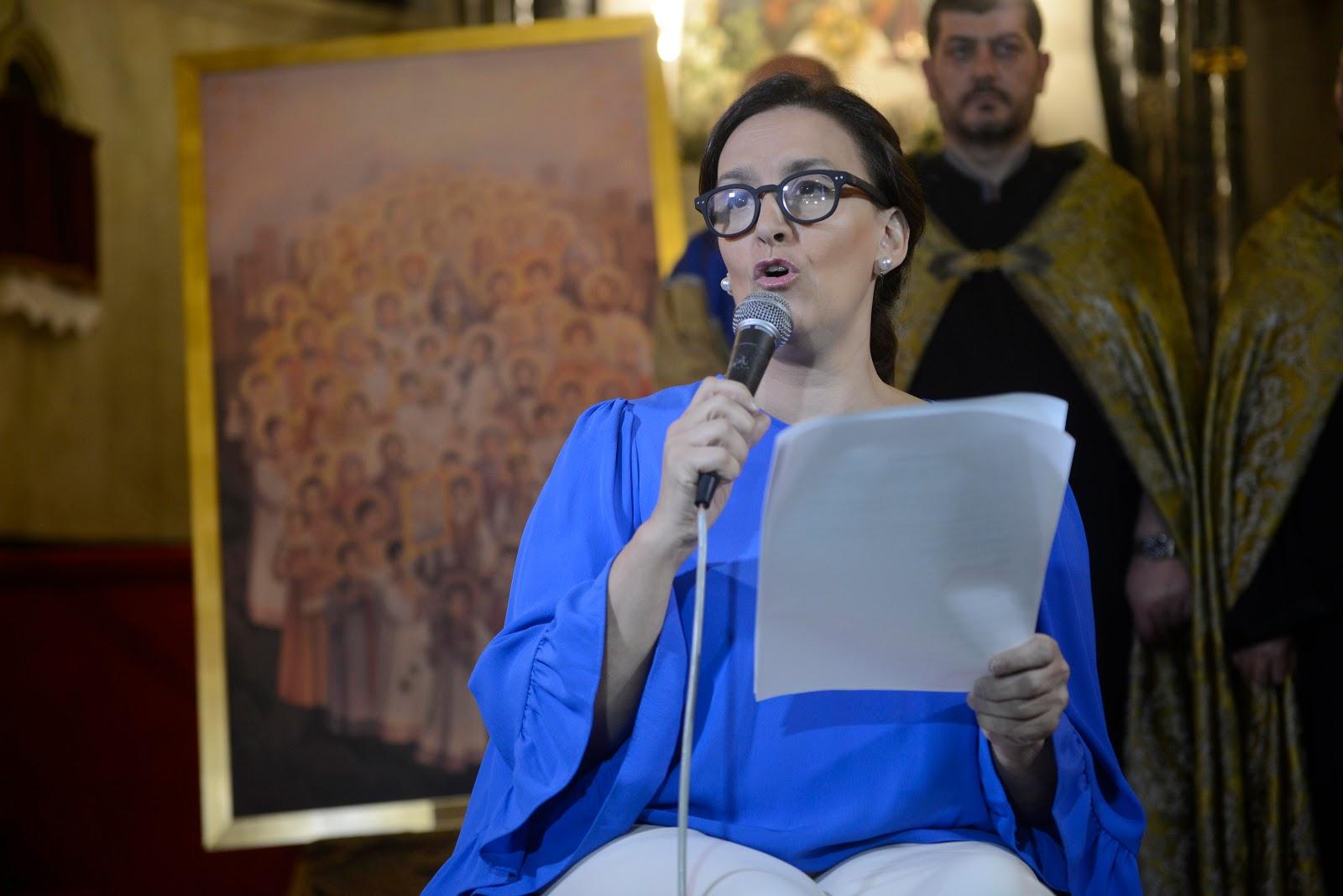 Вице-президент Аргентины: Когда мы чтим память жертв Геноцида армян, мы делаем шаг в направлении предупреждения подобных зверств