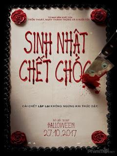 Sinh Nhật Chết Chóc-Happy Death Day (2017) [Full HD-Vietsub]