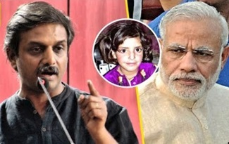 Thirumurugan Gandhi High-Powered Speech against BJP | Justice for Asifa