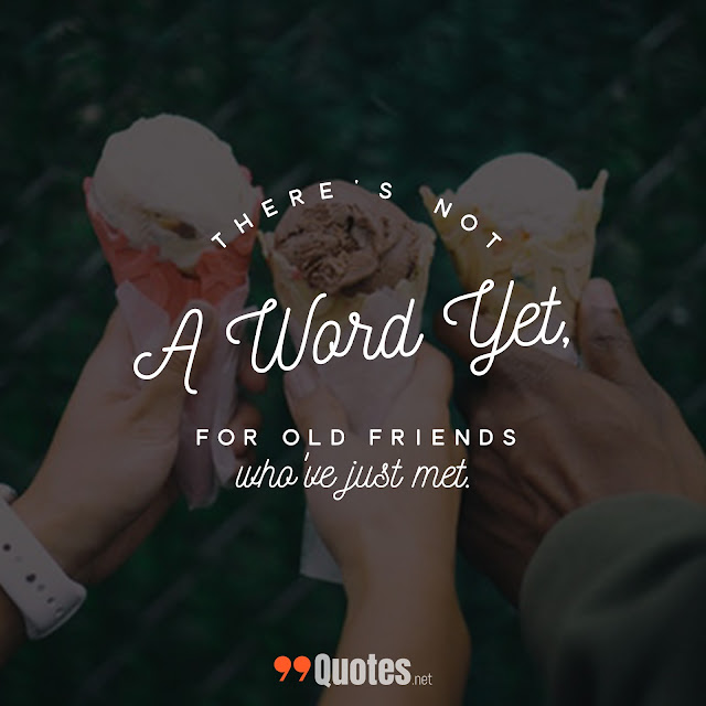 short quotes for a best friend
