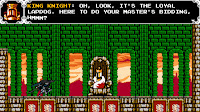 Shovel Knight: Specter of Torment Game Screenshot 14