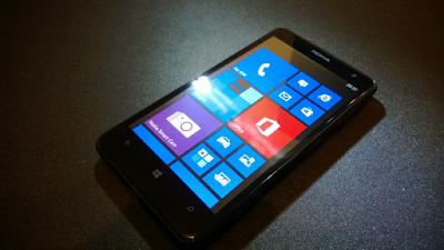 Dien thoai Lumia 625 gia re tai ha noi