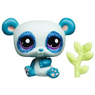 Littlest Pet Shop Singles Panda (#2295) Pet