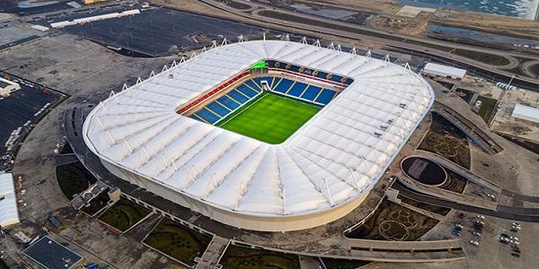 Stadion Rostov Arena