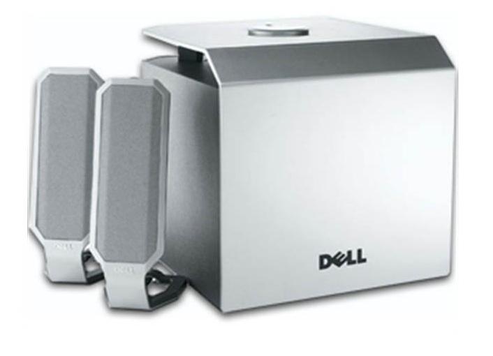 fix dell a525 computer speakers