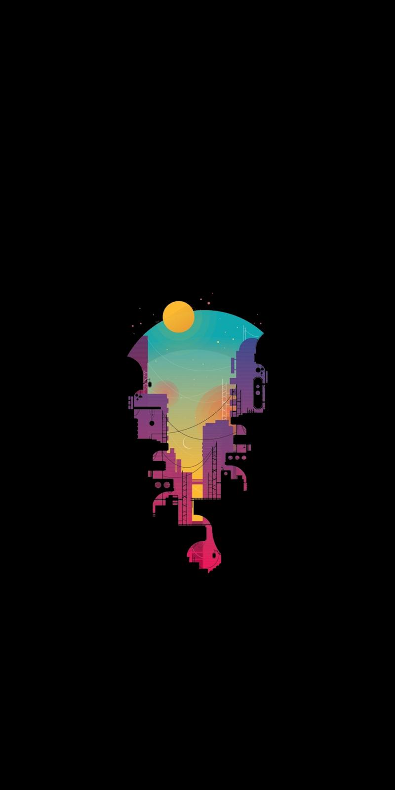 Minimalist City
