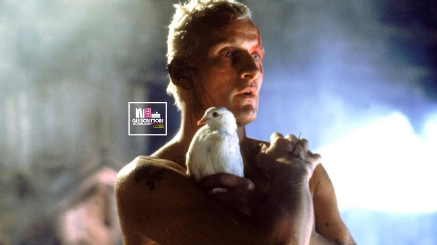 Monologo di Rutger Hauer da Blade Runner, di Ridley Scott