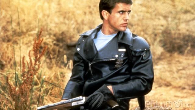 Phim Max điên cuồng 1 : Cảnh sát báo thù VietSub HD | Mad Max 1 1979