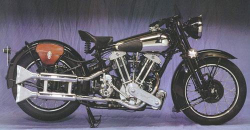 Tujuh Motor Antik Termahal Di Dunia