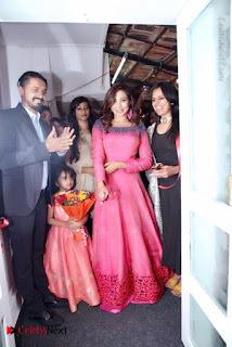 Actress Parvathy Nair Inaugurates IZA Designer Boutique Gallery  0002.jpg