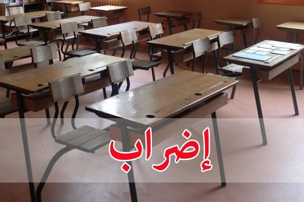 رئيس الجمهورية يحرج بن غبريت بخصوص إضراب الأساتذة