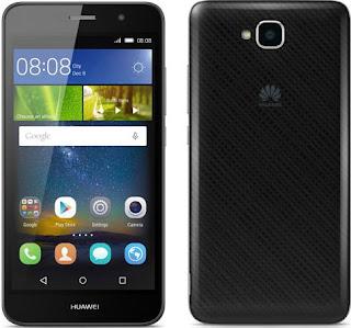 Spesifikasi Huawei Y6 Pro