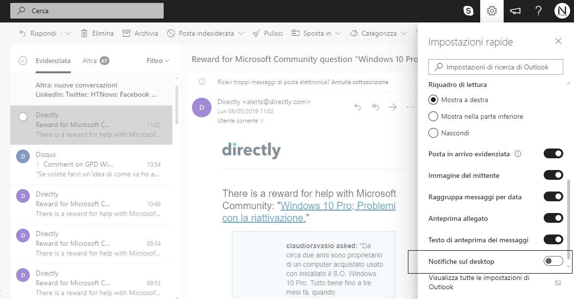 Notifiche-desktop-outlook
