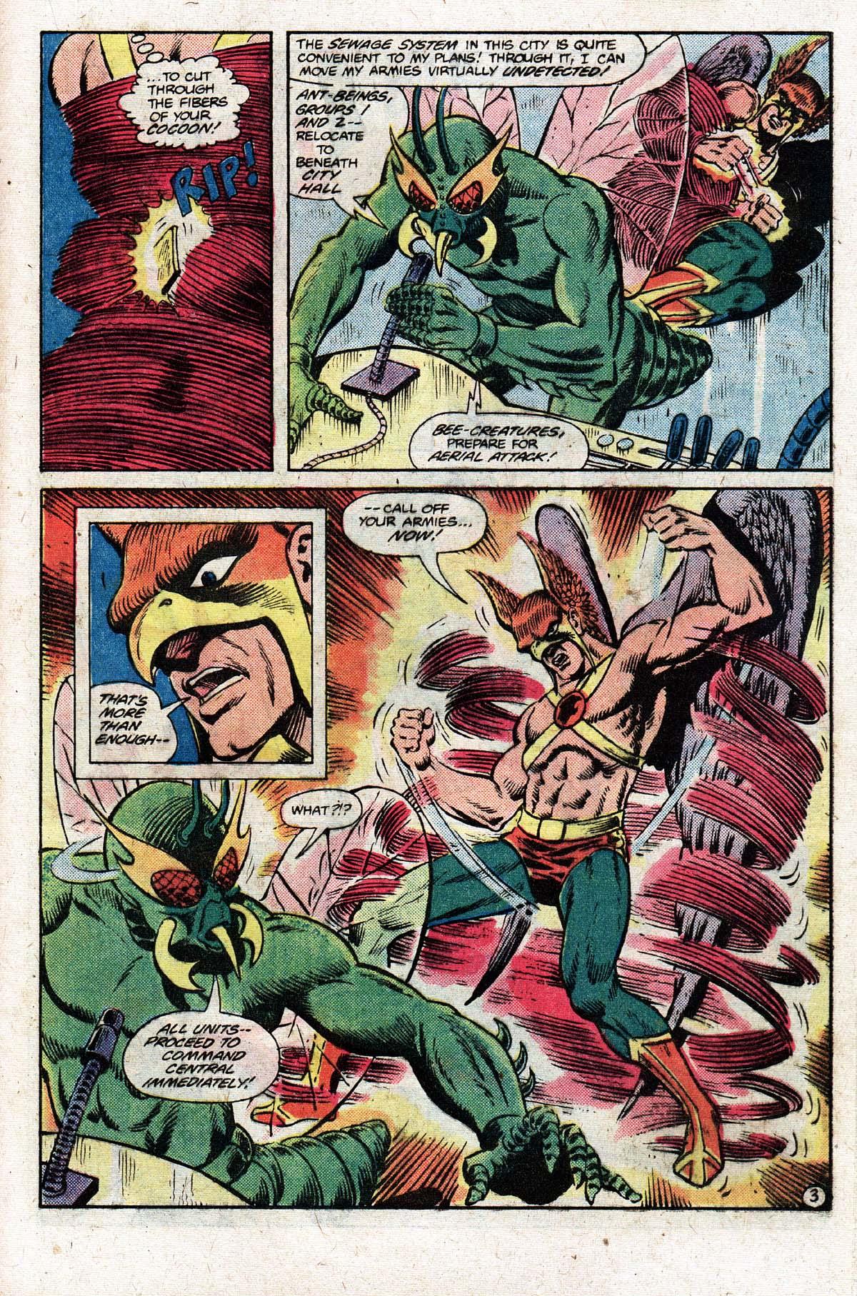 Read online World's Finest Comics comic -  Issue #268 - 37