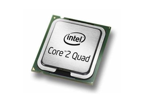 Jenis Jenis CPU Komputer