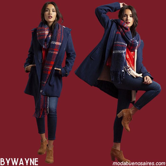 Ropa de moda mujer otoño invierno 2019. Moda mujer otoño invierno 2019.