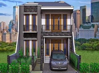 Pemilihan Model Rumah Hunian 4