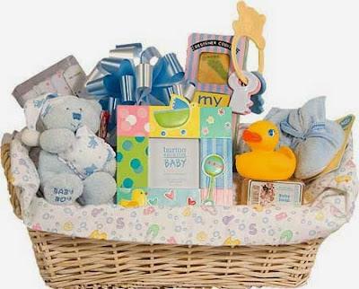 Paket Perlengkapan Bayi Baru Lahir yang Harus Dipenuhi