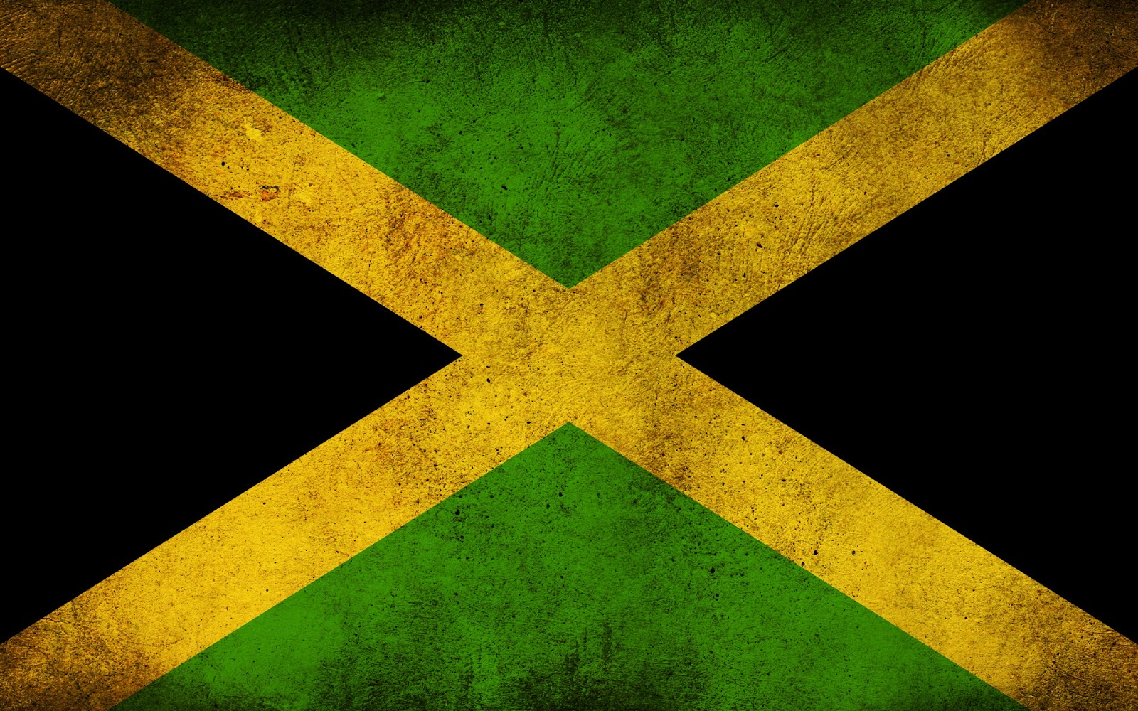 Country Flag Meaning Jamaica Flag Meaning And History