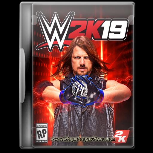 WWE 2K19 Full Español