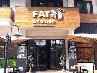 Lowongan Kerja Jakarta (Fat Straw Restaurant)