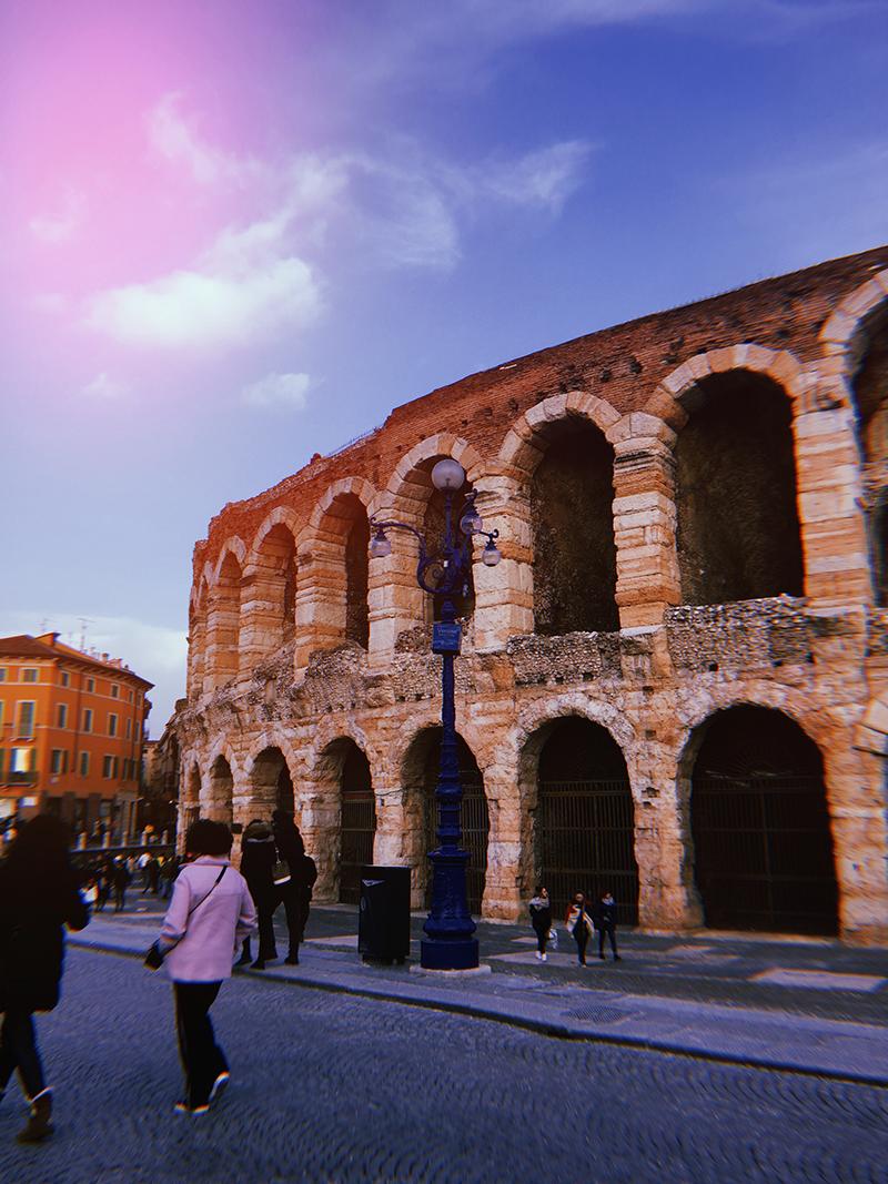 #ItaRail | Verona