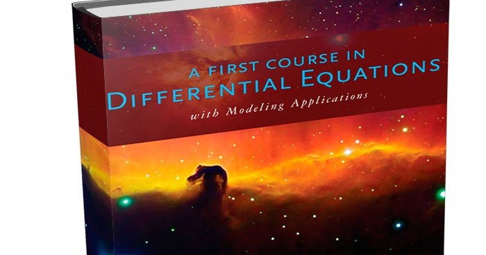 Descargar Libro Ecuaciones Diferenciales