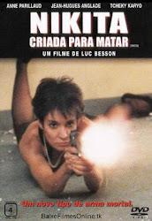 Download Nikita : Criada Para Matar Dublado Grátis