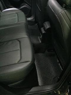 Thảm lót sàn ô tô Audi Q2