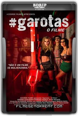 Garotas - O Filme Torrent Dublado