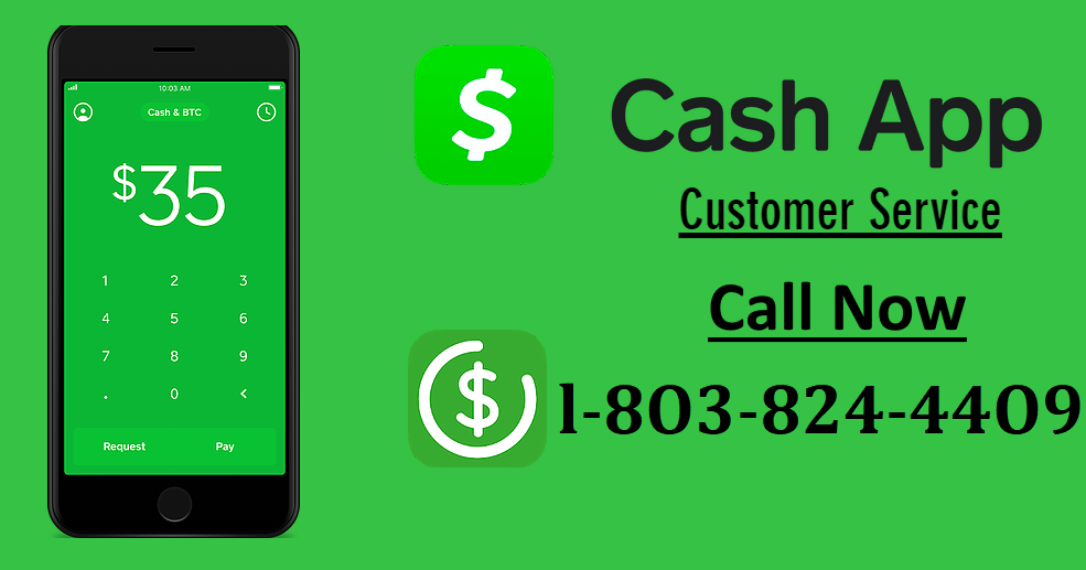 cash app customer service