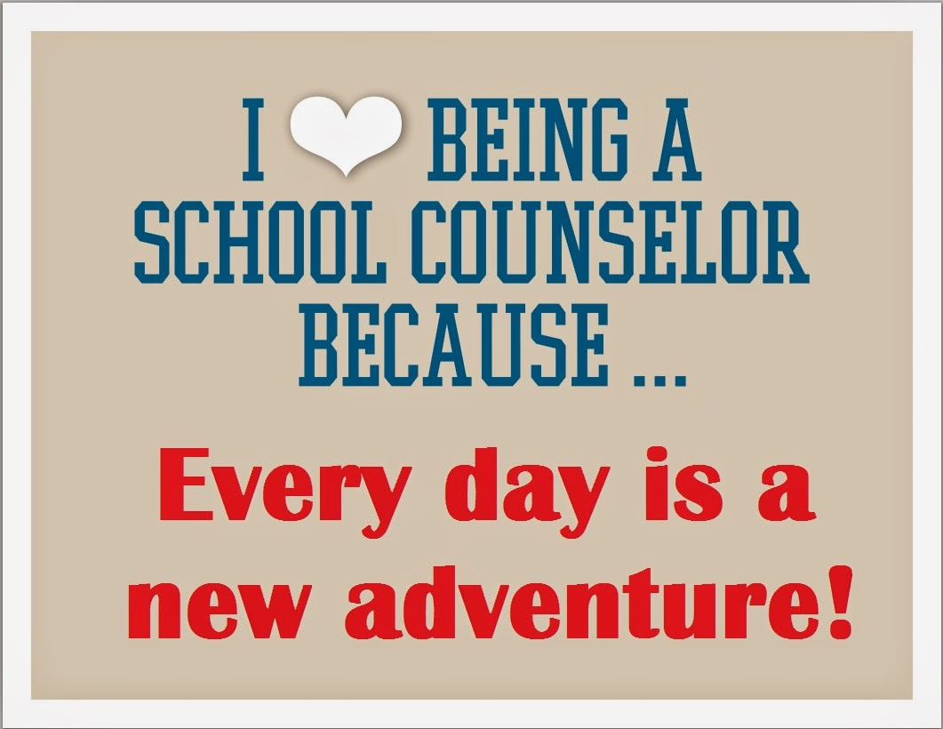 Wednesday S Message National School Counseling Week