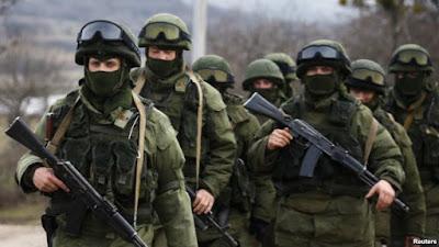 Росія може розв'язати військовий конфлікт із Великобританією