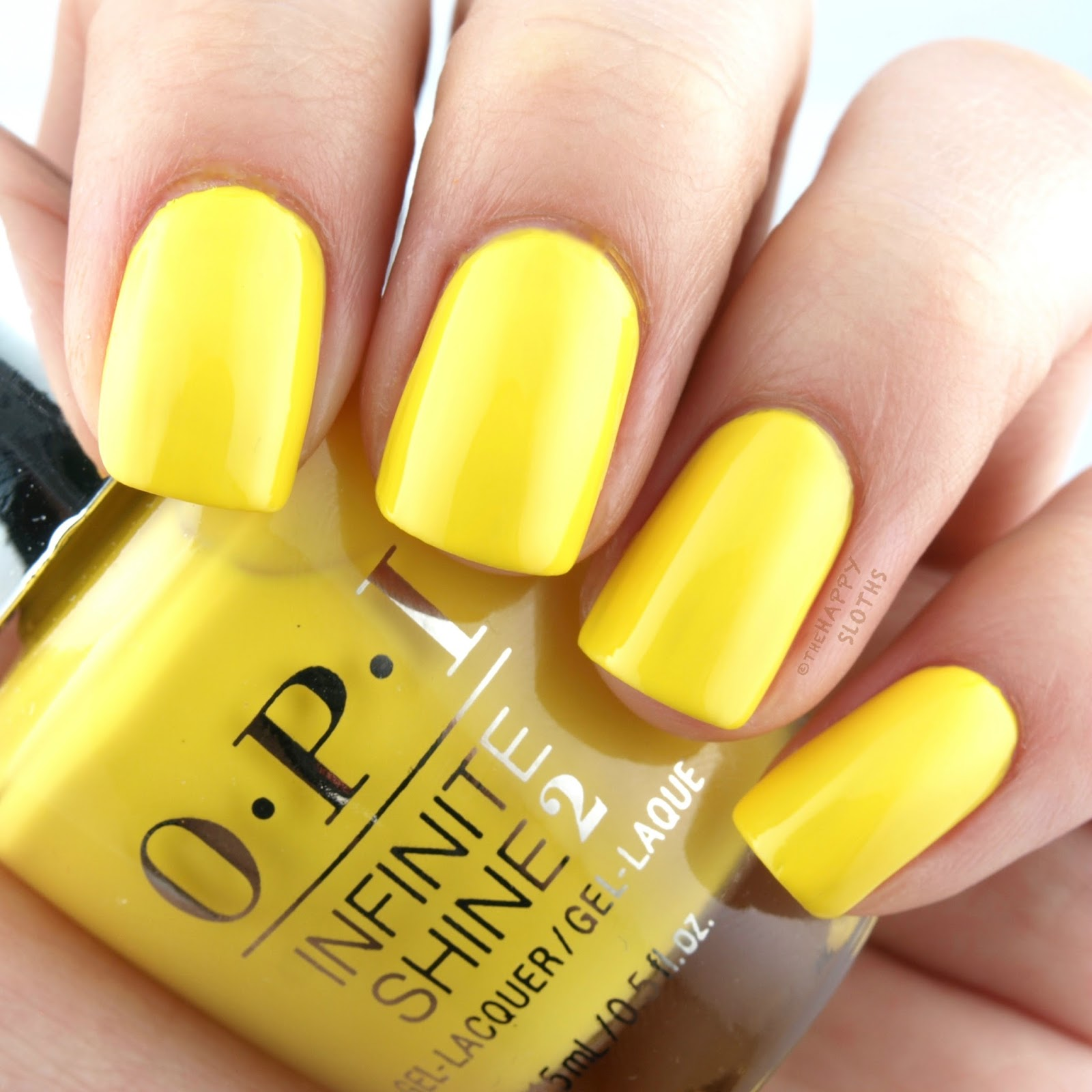 OPI Fiji Exotic Birds Do Not Tweet Swatches and Review
