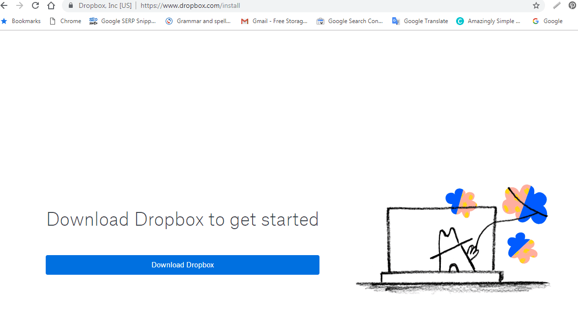 How to Create Your Dropbox for your Site or for your Personal Cloud