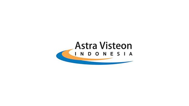 PT Aѕtrа Visteon Indоnеѕіа Logo