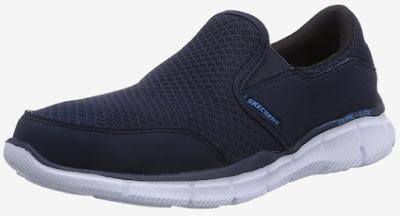 Skechers Equalizer Slip-On Sneaker