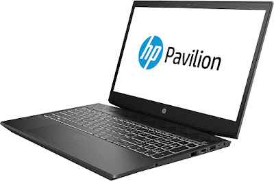 HP Pavilion Gaming 15-cx0021ns