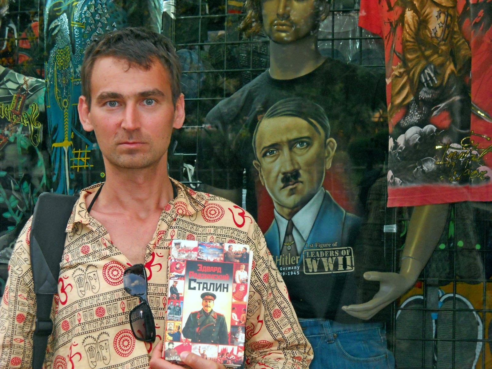Сталин против Гитлера )))))