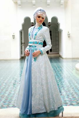 Gaun Pesta Muslim6