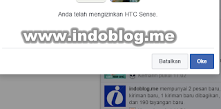 Situs Penyedia Link Token Fb
