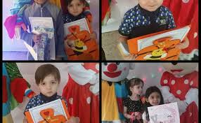 نتائج تنسيق رياض الاطفال 2018 محافظة القاهرة للمدارس التجريبية جميع الإدارات التعليمية